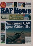 Raf News Magazine Issue 29/01/2021