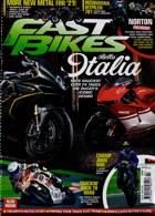Fast Bikes Magazine Issue MAR 21