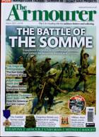 Armourer (The) Magazine Issue MAR 21