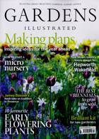 Gardens Illustrated Magazine Issue FEB 21