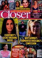 Closer Magazine Issue 06/02/2021