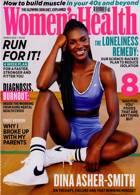 Womens Health Magazine Issue MAR 21