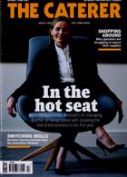 Caterer And Hotelkeeper Magazine Issue 30/04/2021