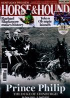 Horse And Hound Magazine Issue 15/04/2021