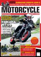 Motorcycle Sport & Leisure Magazine Issue MAY 21