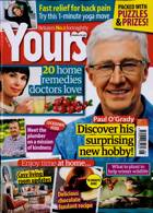 Yours Magazine Issue 09/02/2021