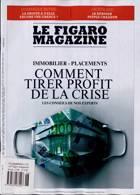 Le Figaro Magazine Issue NO 2106