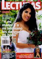 Lecturas Magazine Issue NO 3597