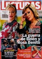 Lecturas Magazine Issue NO 3598