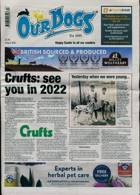 Our Dogs Magazine Issue 02/04/2021
