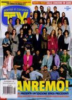 Sorrisi E Canzoni Tv Magazine Issue NO 8