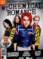 Classic Rock Platinum Series Magazine Issue NO 27