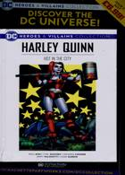 Dc Comic Heroes And Villains Magazine Issue PART2