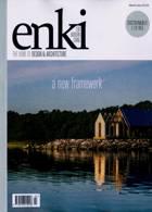 Enki Magazine Issue MAR 21