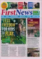 First News Magazine Issue NO 776