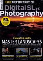 Digital Slr Photography Magazine Issue MAR 21