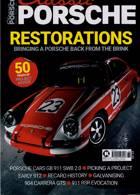 Classic Porsche Magazine Issue NO 76