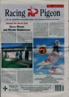 Racing Pigeon Magazine Issue 16/04/2021