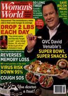 Womans World Magazine Issue 06