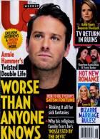 Us Weekly Magazine Issue 08/02/2021