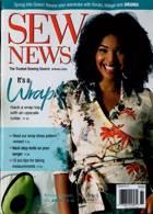 Sew News Magazine Issue 61