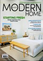 Atomic Ranch Magazine Issue MOD HOME