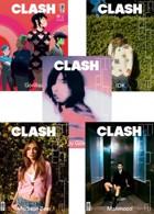 Clash Magazine Issue NO 118