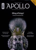 Apollo Magazine Issue 02