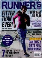 Runners World Magazine Issue 03