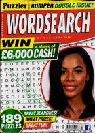 Puzzler Word Search Magazine Issue NO 299