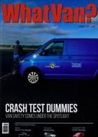 What Van Magazine Issue JAN 21