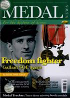 Medal News Magazine Issue 02
