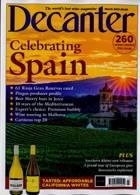 Decanter Magazine Issue MAR 21