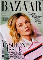 Harpers Bazaar Magazine Issue MAR 21