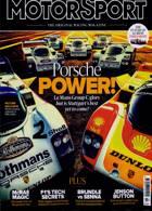 Motor Sport Magazine Issue MAR 21