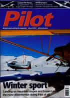 Pilot Magazine Issue MAR 21