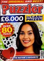 Puzzler Magazine Issue NO 610