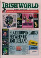 Irish World Magazine Issue 06/02/2021