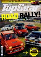 Bbc Top Gear Magazine Issue FEB 21