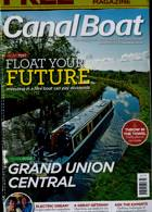 Canal Boat Magazine Issue MAR 21