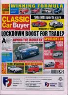 Classic Car Buyer Magazine Issue 05