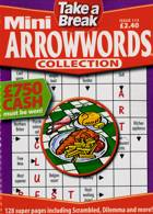 Tab Mini Arrowwords Coll  Magazine Issue NO 113
