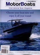 Barchea Motore Magazine Issue NO 17