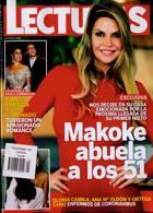 Lecturas Magazine Issue NO 3590