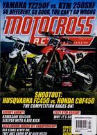 Motocross Action Magazine Issue FEB 21