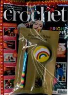 Inside Crochet Magazine Issue NO 132