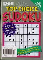 Totally Sudoku Magazine Issue APR 21