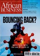 African Business Magazine Issue FEB 21