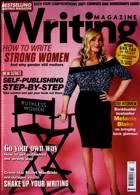 Writing Magazine Issue MAR 21