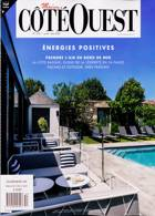 Maisons Cote Ouest Magazine Issue NO 152